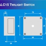 ALC15 Twilight Switch