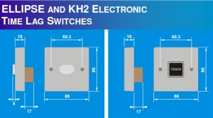 Ellipse KH2 Time Lag Switch