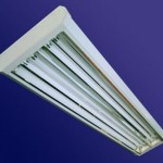 Inductance Luminaires for Local Authority Courts
