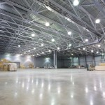 Warehouse & Industrial Lighting