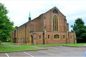 Longlevens Church