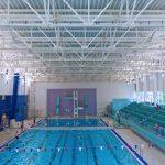 Case Study – Cheltenham Swimming Pool