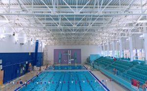 Cheltenham Swimming Pool