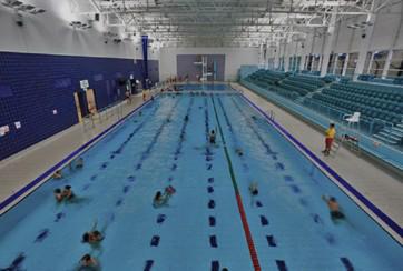 case study cheltenham swimming pool total lighting controls
