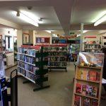 Moreton in the Marsh Library – New LED lighting