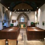 St. Paul's Church – LED Lighting Project