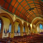 Longlevens Holy Trinity Church